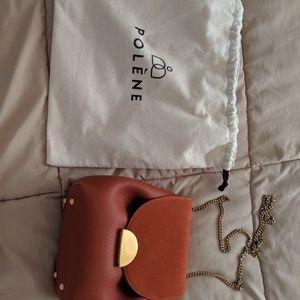 Polene Bags - New Polene Paris Numero Un Mini